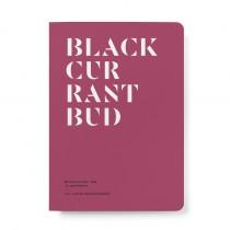 Blackcurrant Bud