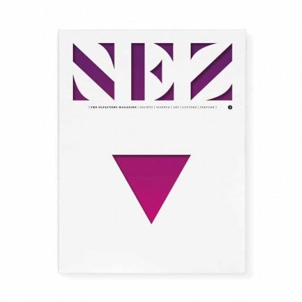 The Olfactory Magazine Nez 3