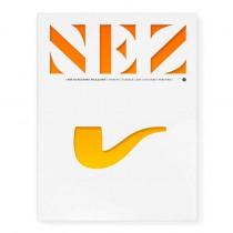 The Olfactory Magazine Nez 4