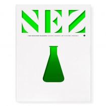 The Olfactory Magazine Nez 5