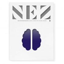 The Olfactory Magazine Nez 6
