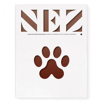 The Olfactory Magazine Nez 7