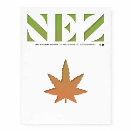 The Olfactory Magazine Nez 8