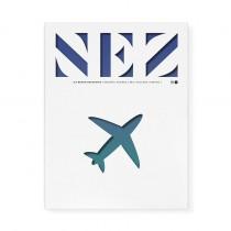 The Olfactory Magazine Nez 9