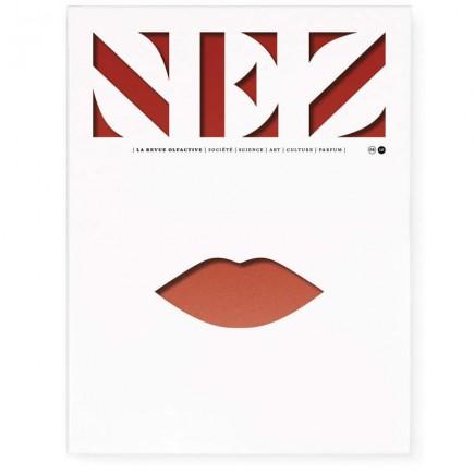 The Olfactory Magazine Nez 10