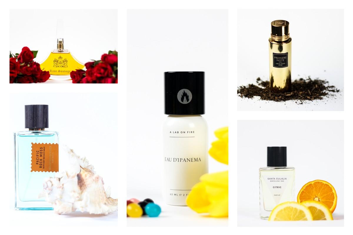 9 parfumuri pentru primavara, sexy si unisex, sa incercati acum!